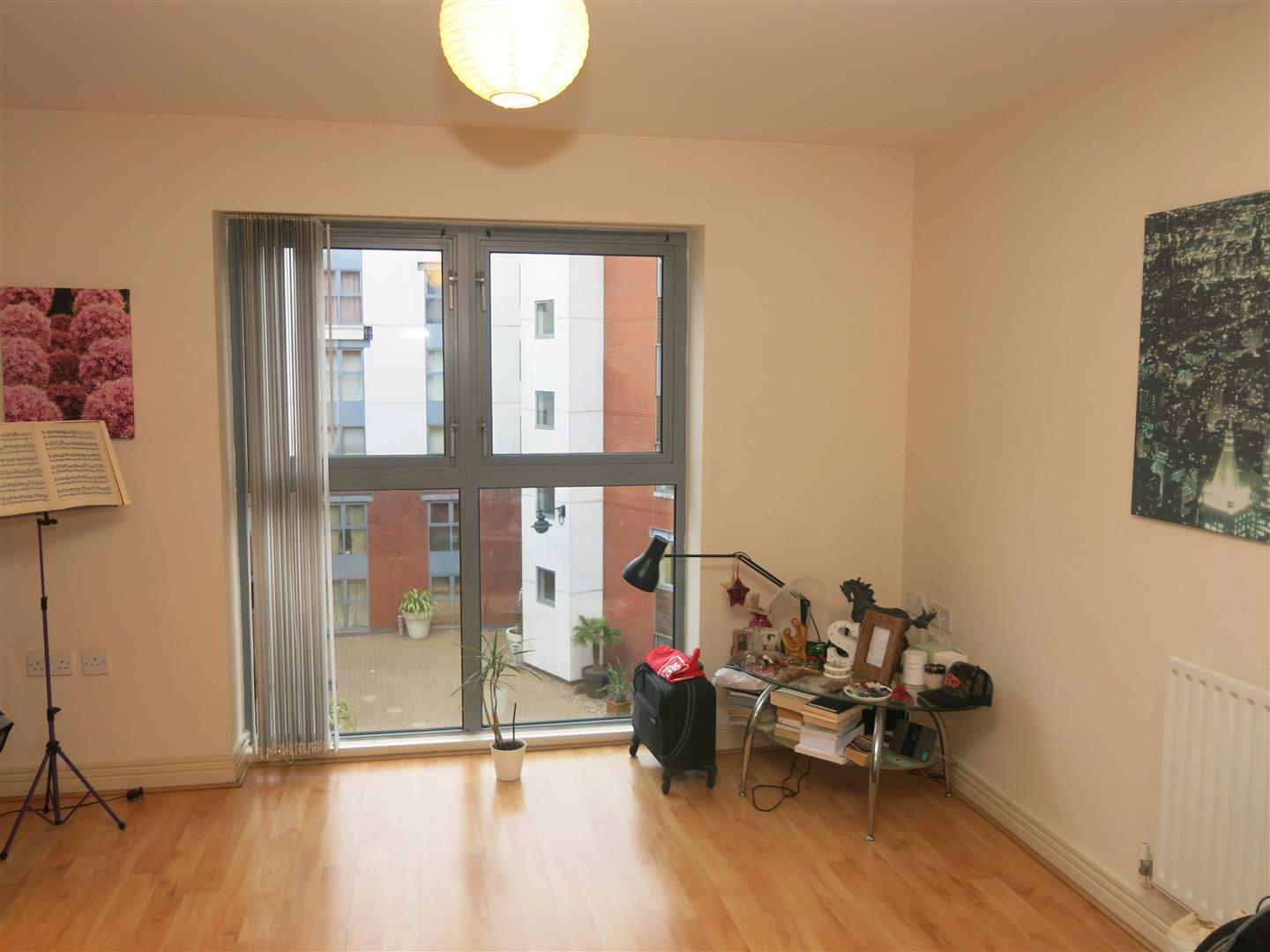Apartment Flat for sale in King Edwards Wharf, Sheepcote Street